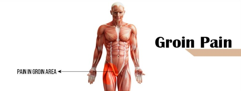 Groin Pain And Swollen Lymph Nodes In Men What Could It Mean