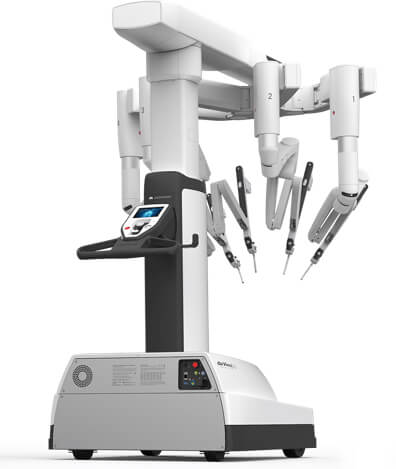 What Is Robotic Prostate Surgery?