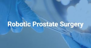 Robotic Prostatectomy Pre Operative Instructions Should Be Followed