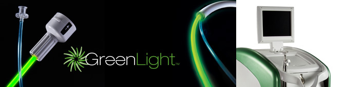 Greenlight Laser For Prostate Treatment Pvp For Bph