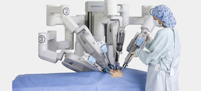 Bladder Cancer Surgery Read All About Robotic Cystectomy