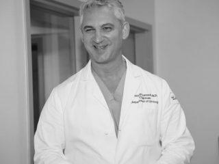 NY Prostate Surgeon Dr. David Samadi