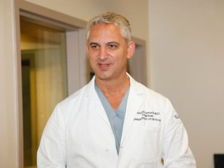 Robotic Prostatectomy – David Samadi, MD